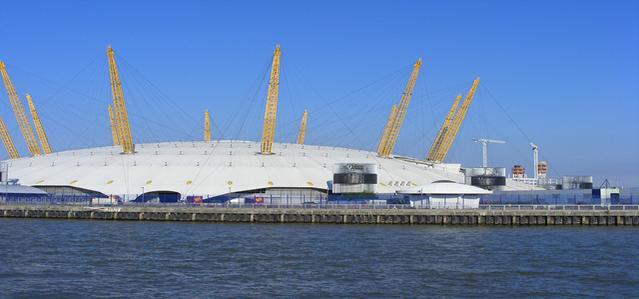 Final Four 2013 afholdes i London