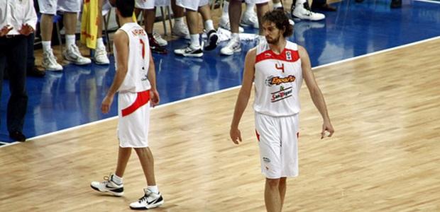 Spanien uden Pau Gasol til EM
