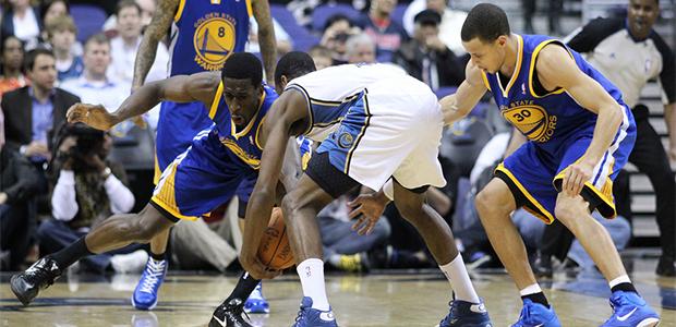 Golden State Warriors - Keith Allison - Flickr