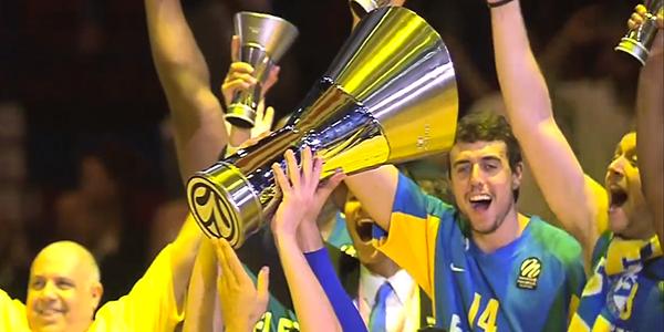 Real Madrid fejlede for andet år i træk, Maccabi er europæiske mestre!