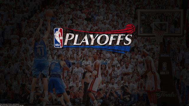 NBA-playoff fortsætter