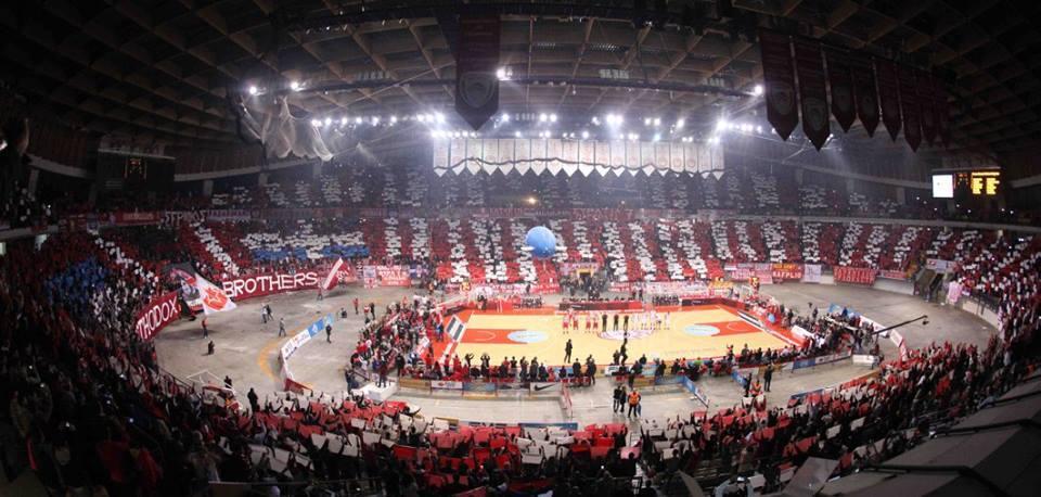 VIDEO: Printeeezis – Drama i Piraeus, Olympiacos slog Barcelona i sidste sekund