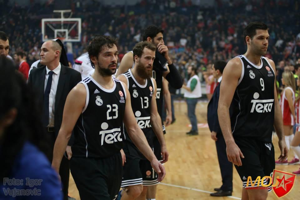 Er tredje gang lykkens gang for Real Madrid, eller snyder Olympiacos dem igen i finalen?
