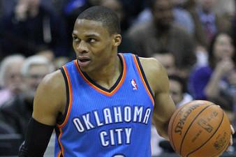 Russell Westbrook, Oklahoma City Thunder - Flickr, Keith Allison