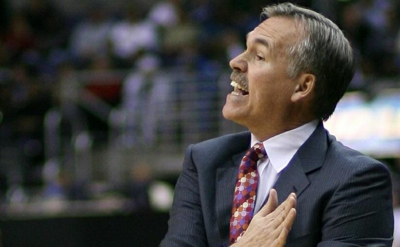 Brooklyn Nets henter Mike D'Antoni som assistenttræner