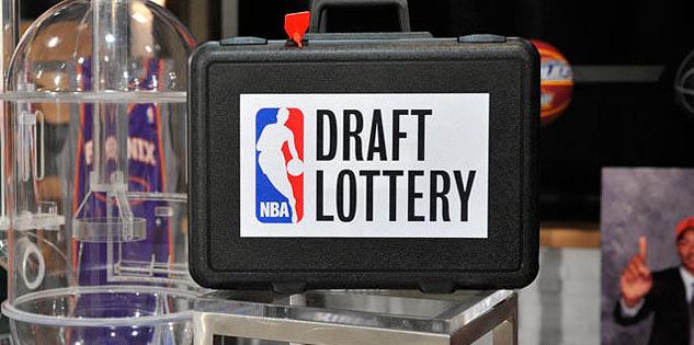 NBA Draft Lottery: Minnesota Timberwolves sikrer sig førstevalget