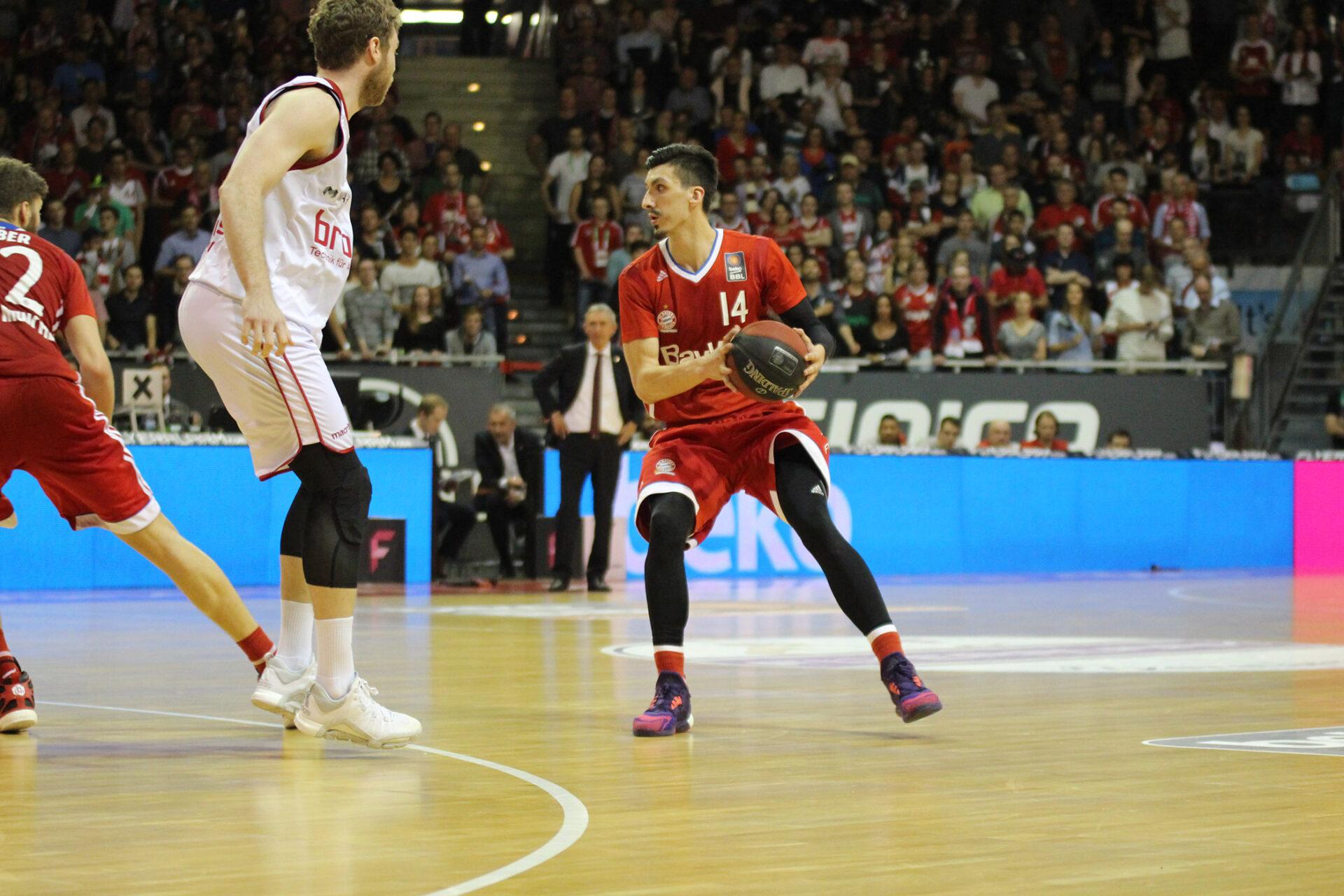 Rundt om Runden: EuroLeague runde 8