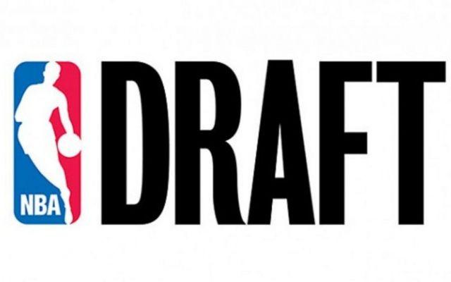 NBA Mock Draft 2020