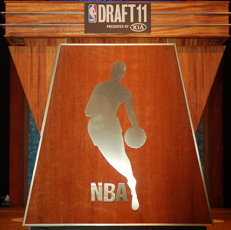 Podcast: NBA Mock Draft Part 1