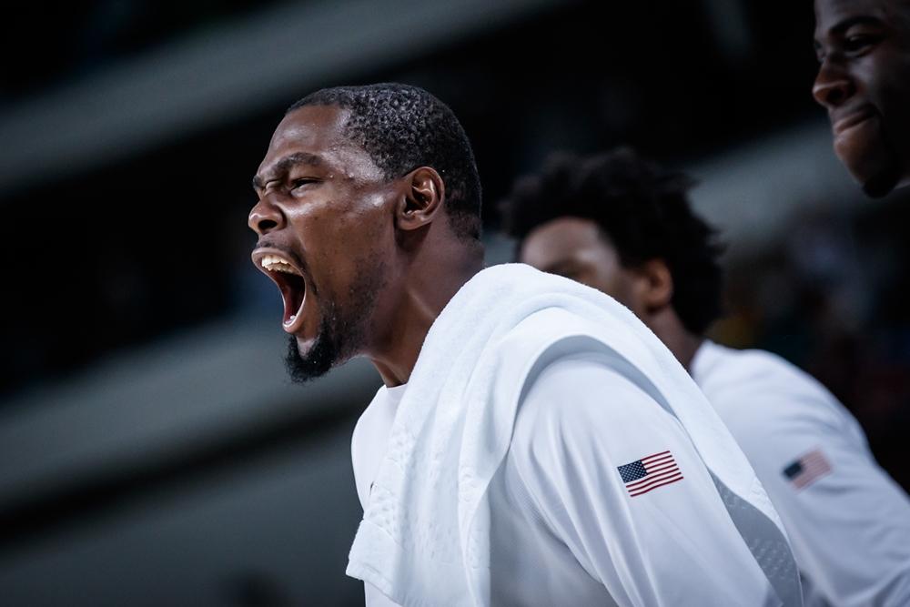 Et brag af en start på NBA-sæsonen