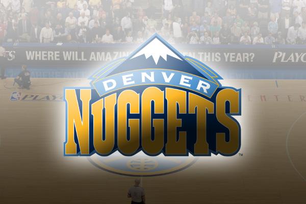 Nuggets tager anden sejr i træk mod Trail Blazers