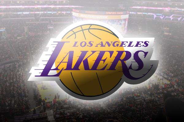 Los Angeles Lakers er mestre