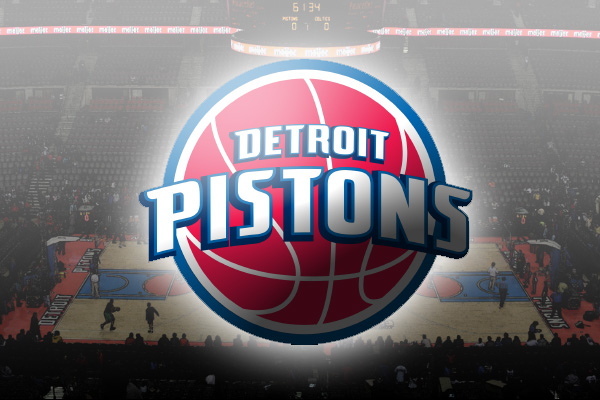 Pistons rookie hædret som Player of The Week