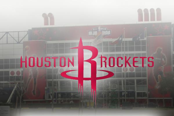 Rockets-spiller skal forlade boblen efter damebesøg