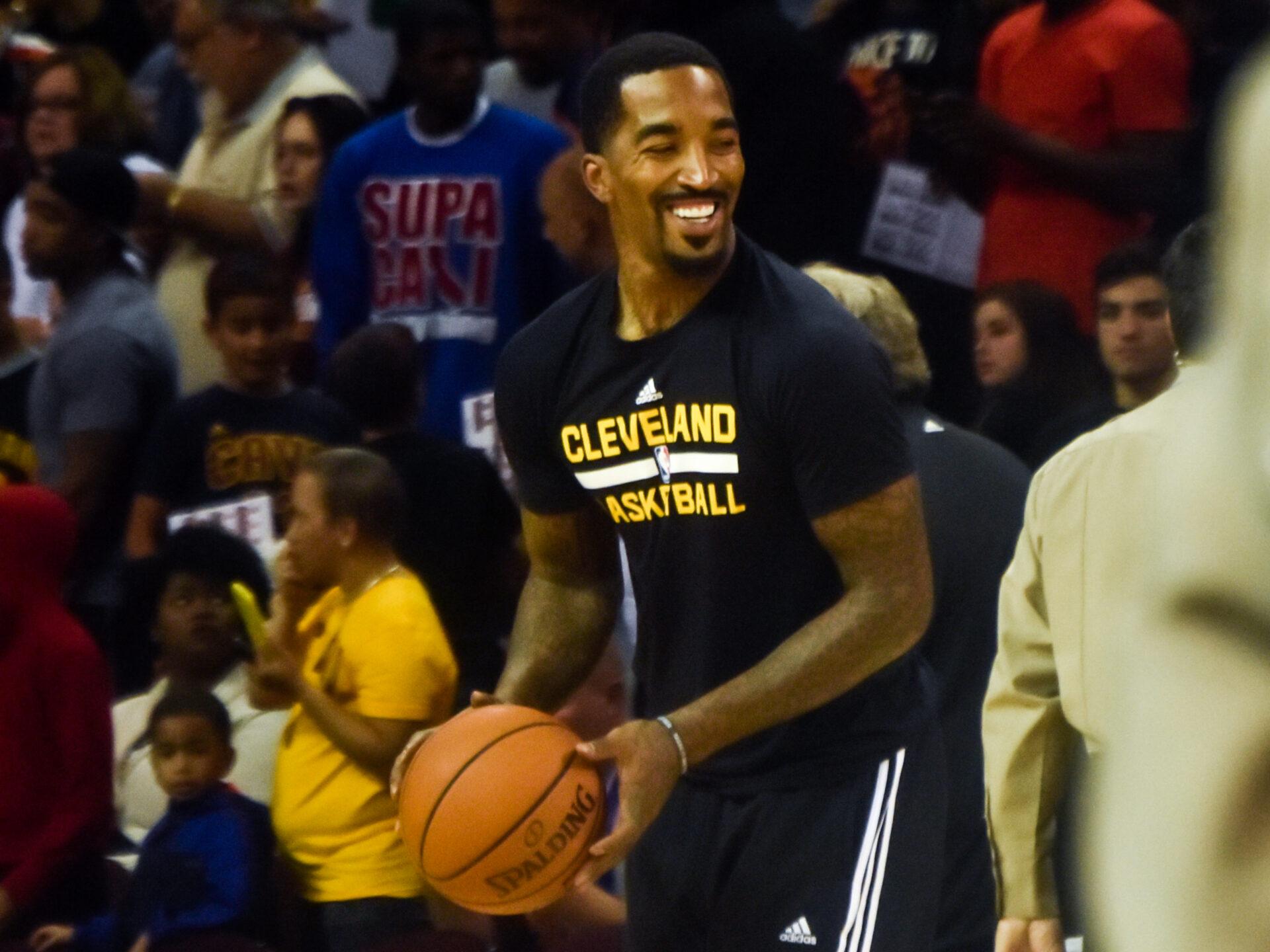 Top 10: Skæve personligheder i NBA