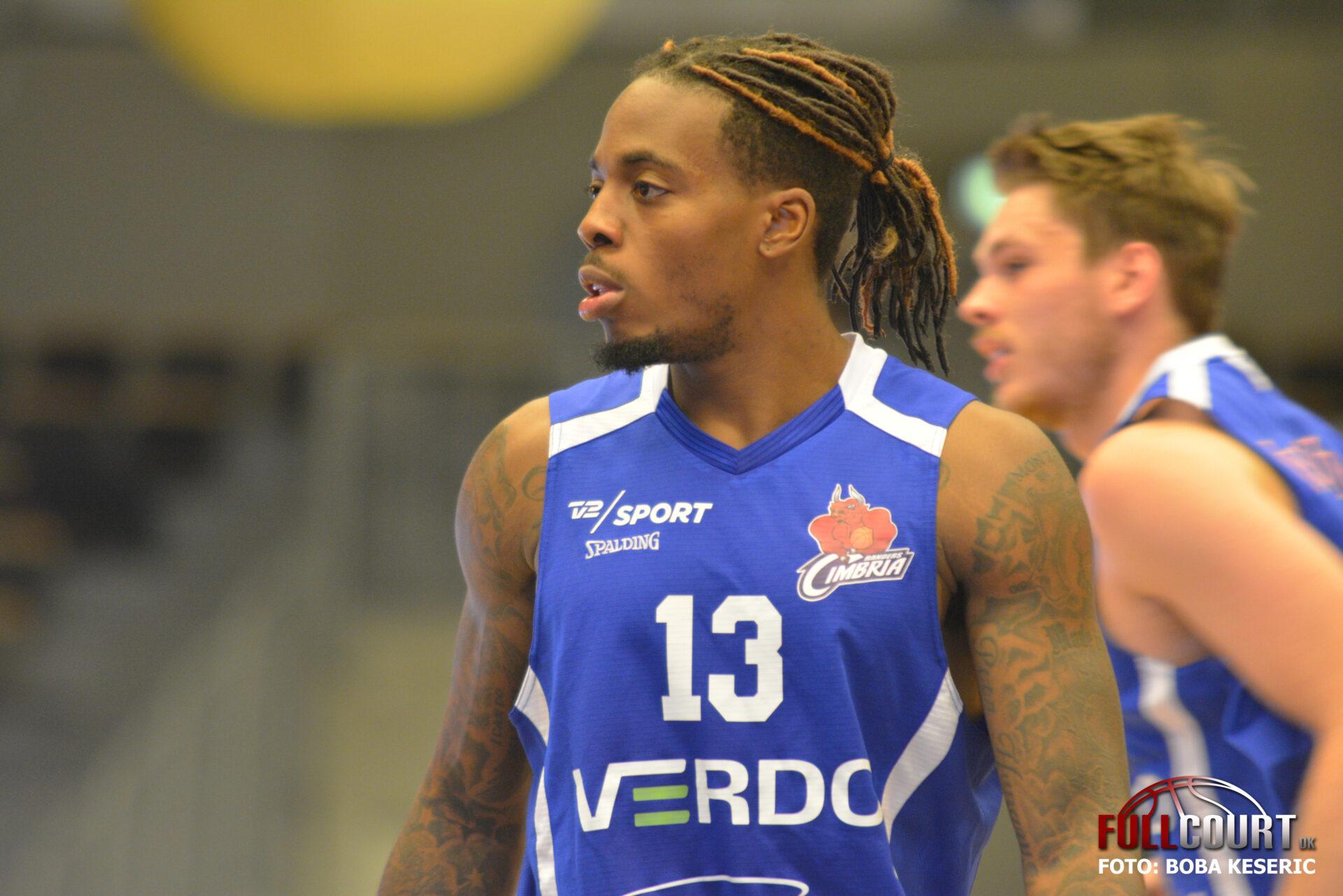 Tidligere Randers-spiller rykker til fransk basket