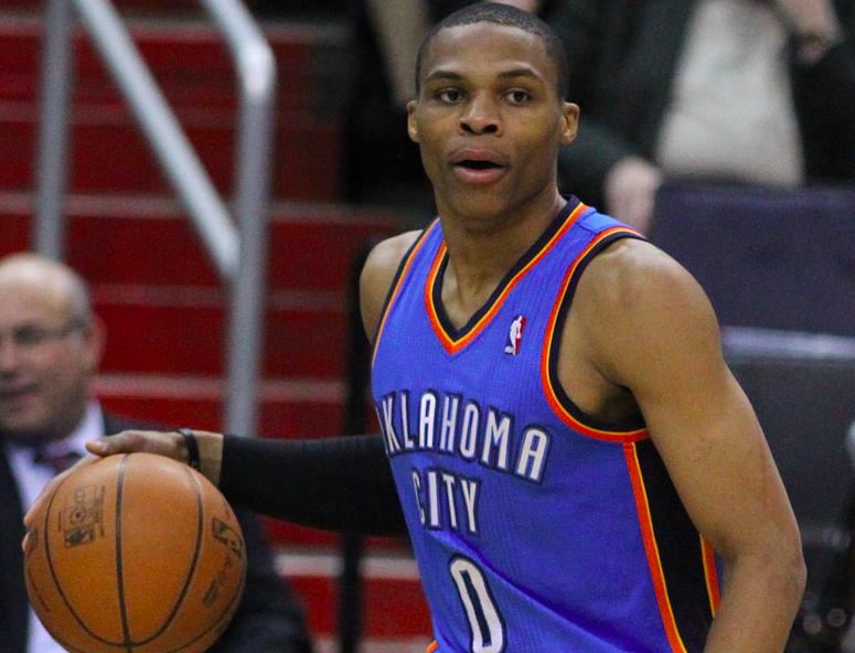 Westbrook vil væk fra Houston Rockets