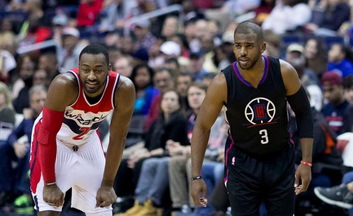 De 10 ringeste kontrakter i NBA