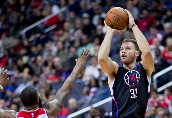 Tidligere All-NBA spiller skriver under med Brooklyn Nets