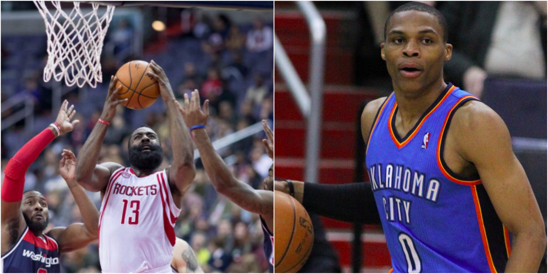 Formstærke Thunder slår Rockets ud af kurs