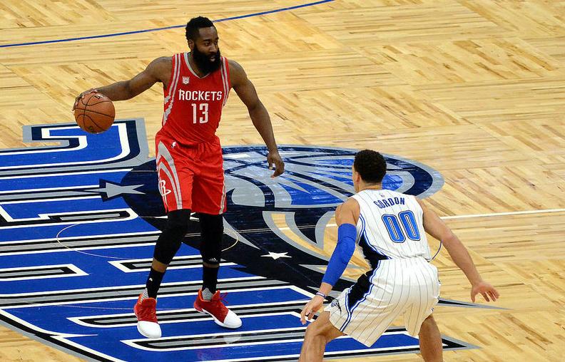 Nu går det løs – NBA er tilbage