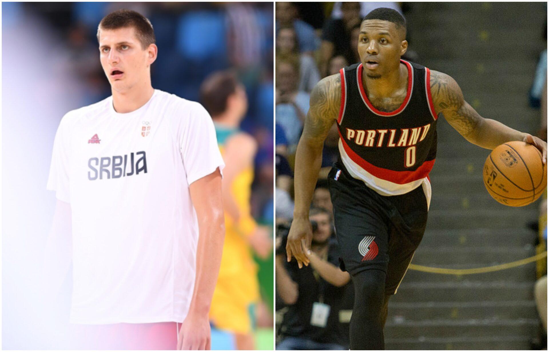 NBA: Power ranking