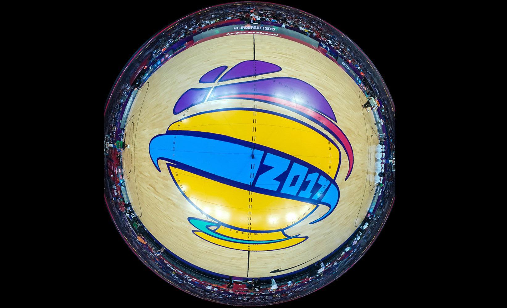 EuroBasket 2017: Lad elimineringen gå i gang!