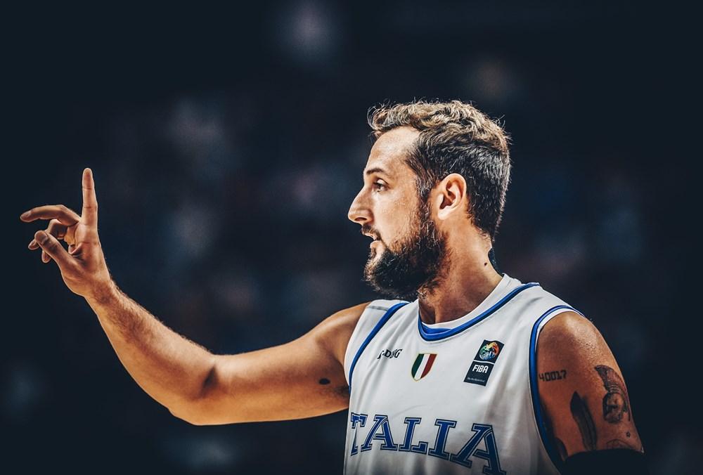 Marco Belinelli vender hjem til Italien
