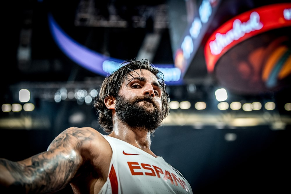 Ricky Rubio overtager assist-rekord