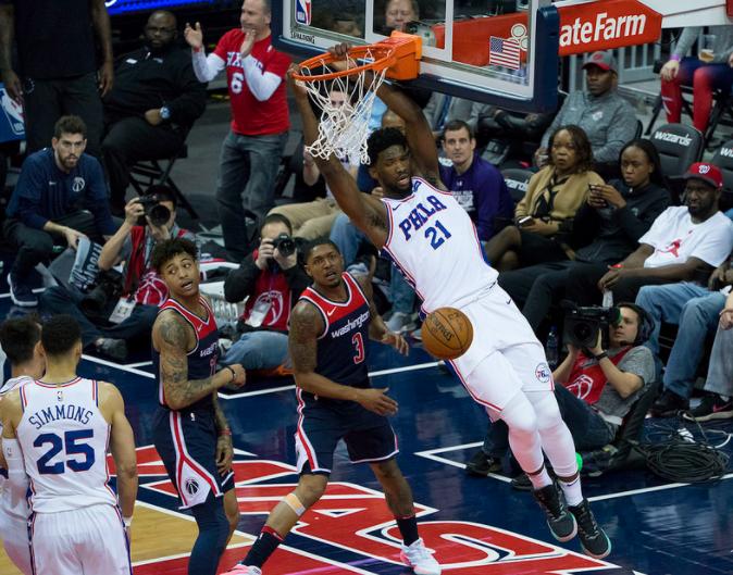 NBA: MVP-barometer