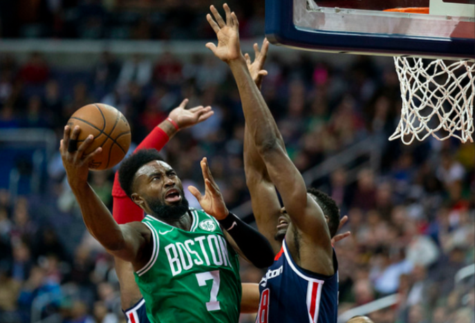 Boston Celtics vs. Philadelphia 76'ers – slutspilsoptakt
