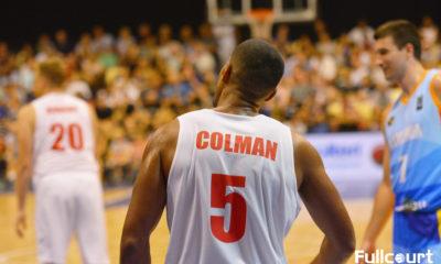 Chanan Colman