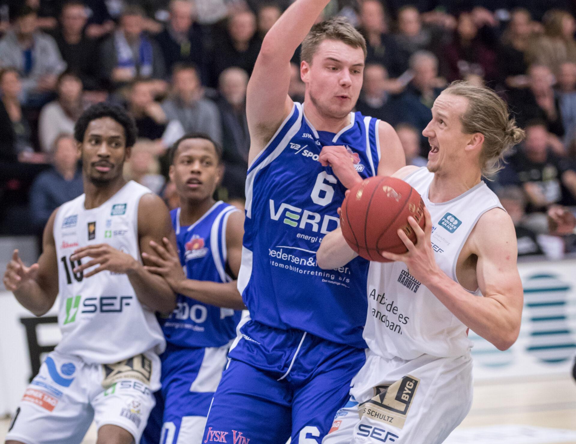 Svendborgs kaptajn stopper karrieren