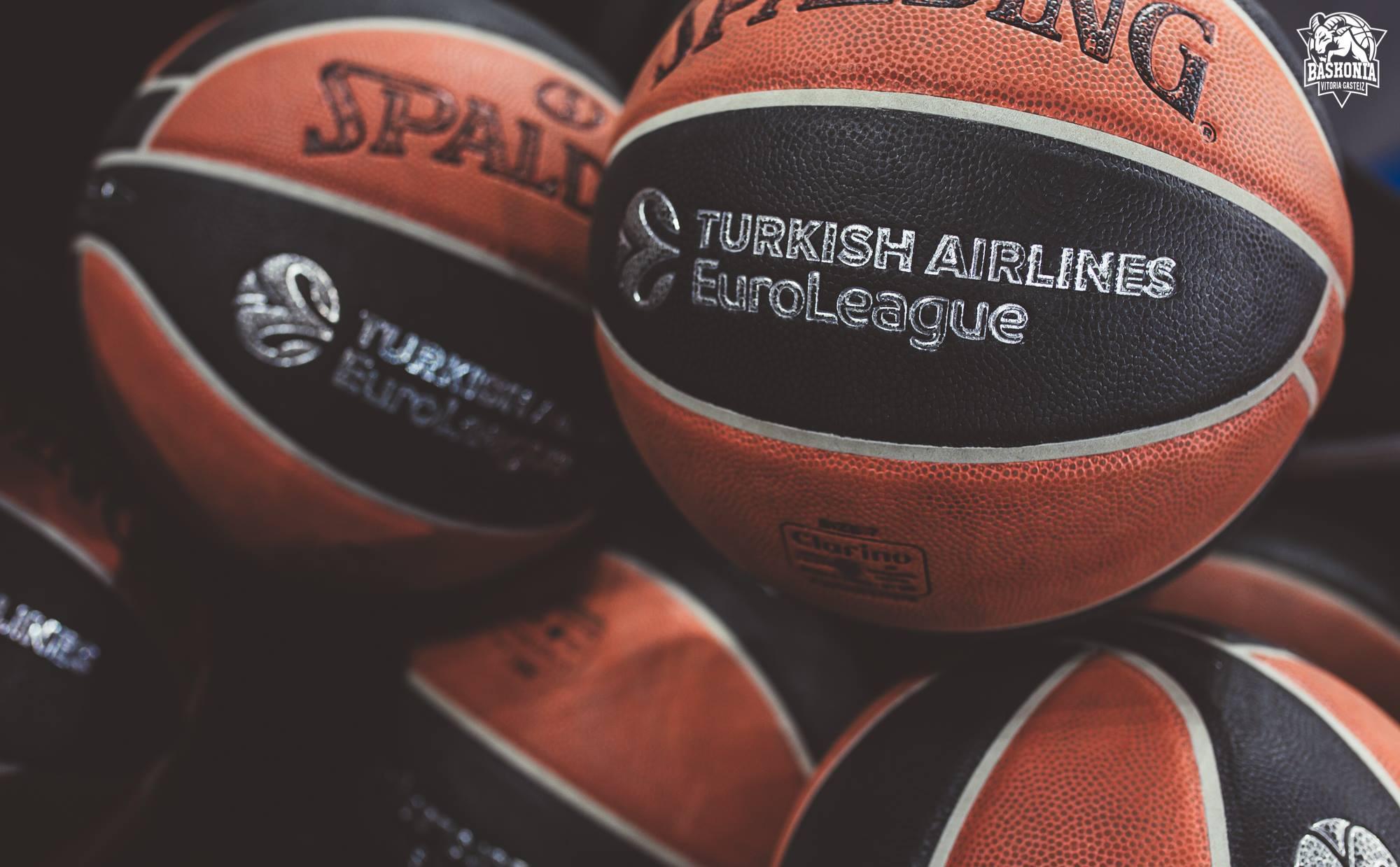 Optakt: Euroleague Final Four 2020/21