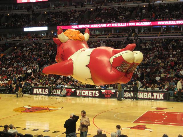 Bulls leverer sæsonens største comeback
