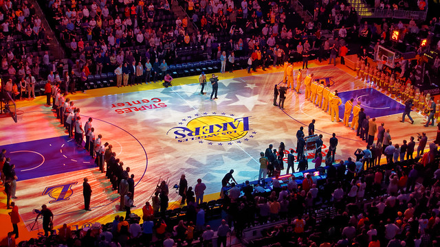 Podcast: NBA Finals diskussion
