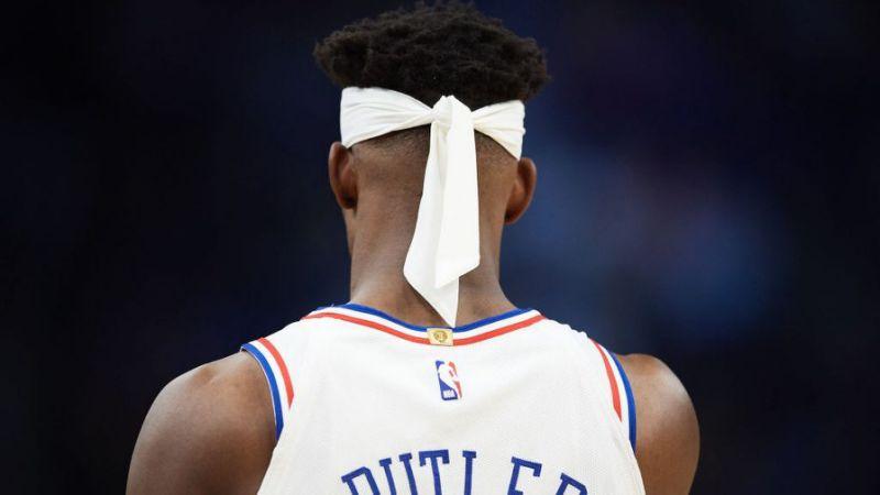 NBA forbyder ny trend af headbands