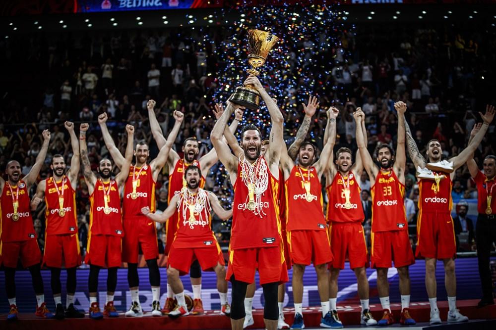 Spansk rutinesejr over Argentina i VM-finalen!