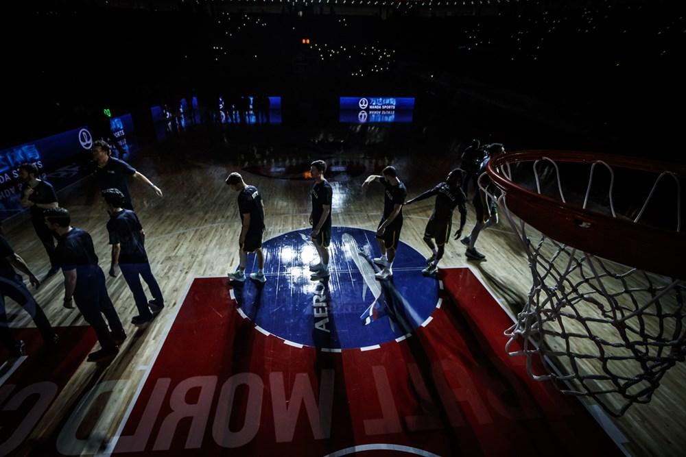 11 EuroLeague spillere kæmper om VM-guldet i Kina