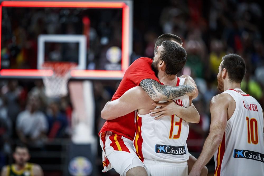 Vildt dobbelt overtidsdrama sender Spanien i finalen