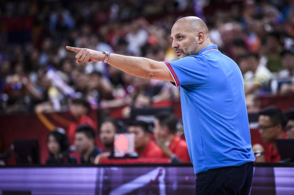 Serbisk træner kritiserer VM-system