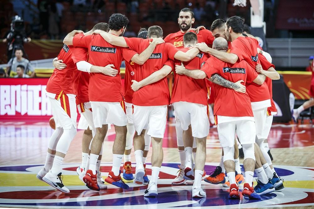 Solid slutspurt klarede skærene for Spanien