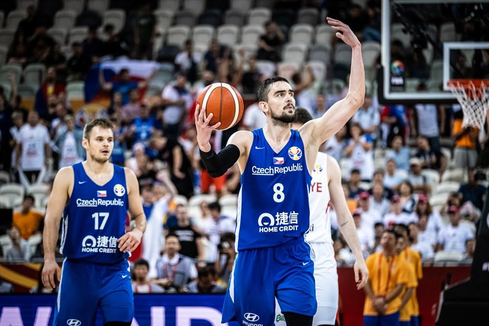 Tjekkiet snød Tyrkiet, græsk revanche og australsk triumf