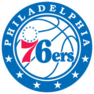 Philadelphia 76'ers logo