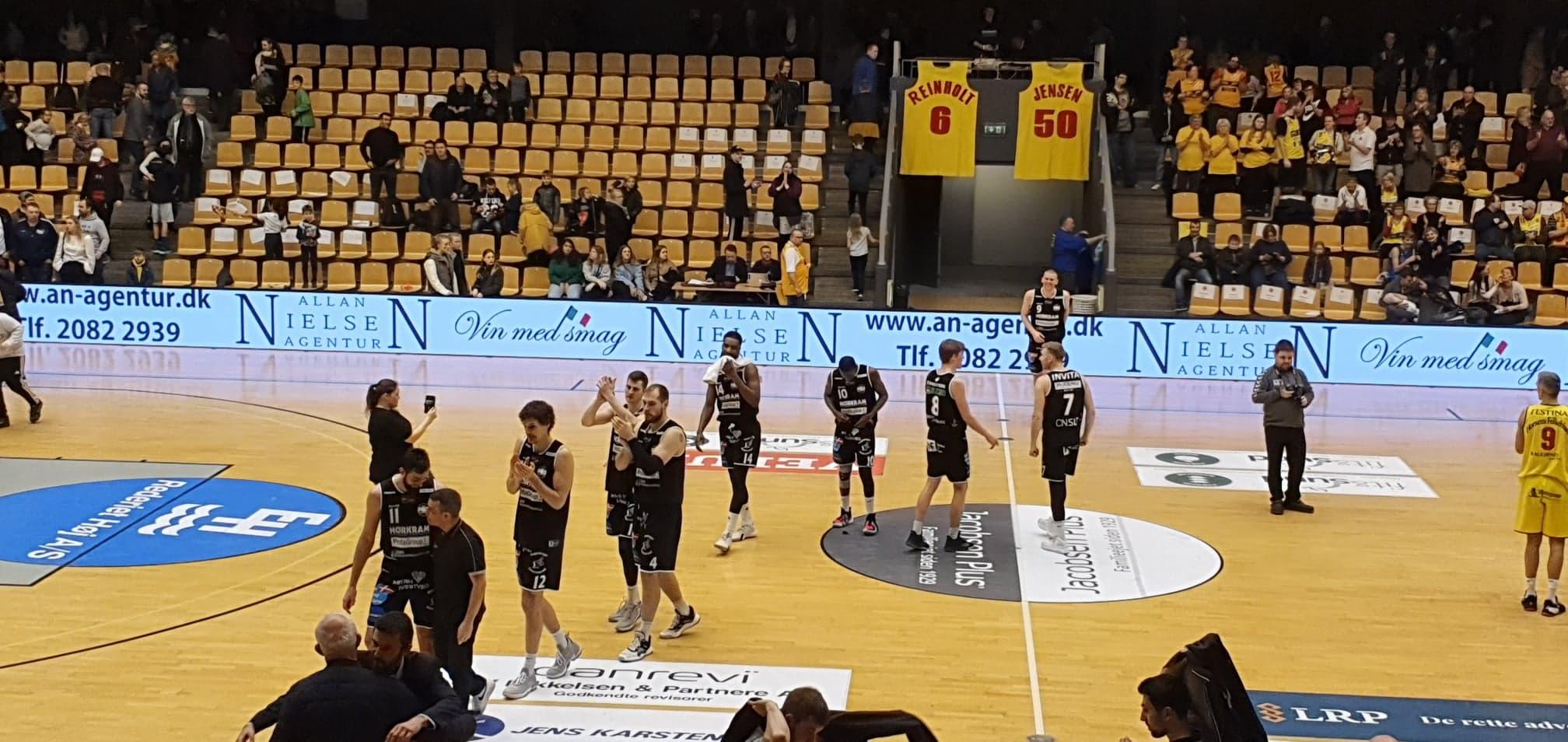 Team FOG hev sejr hjem i Horsens