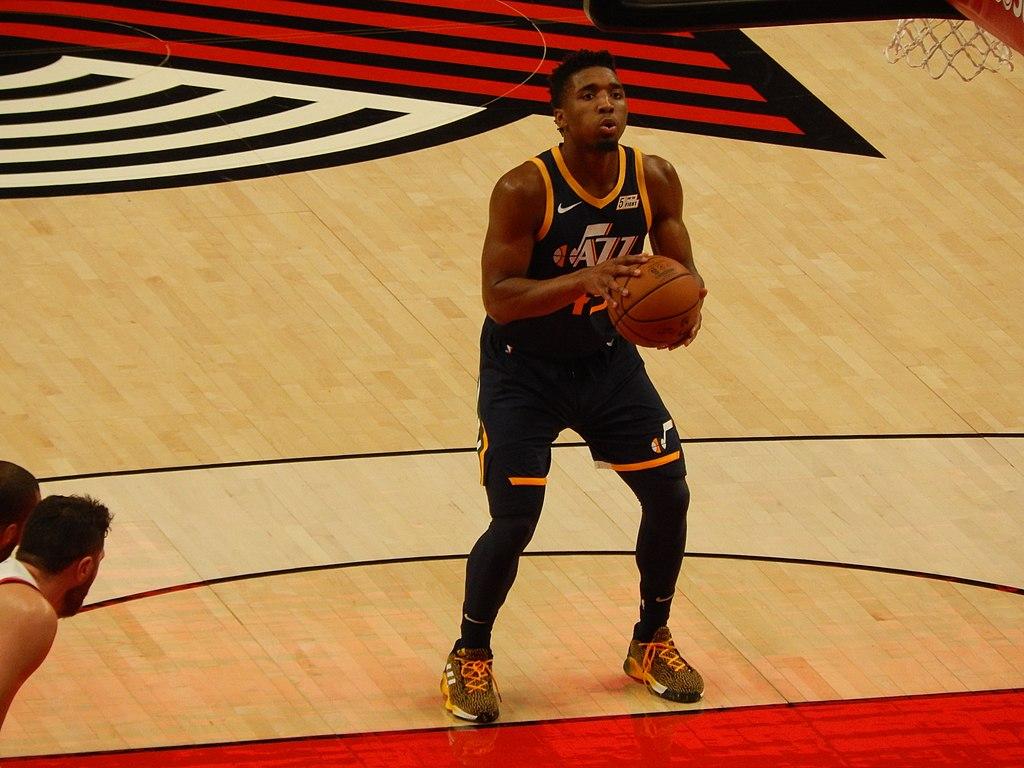NBA – Ugen der gik