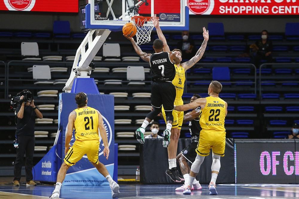 Basketligaen: MVP Barometer