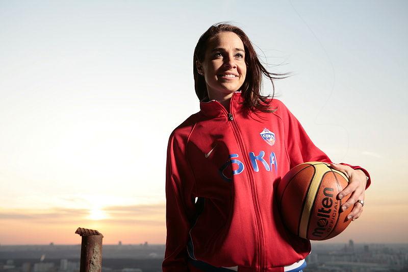 Historie: Becky Hammon bliver første kvindelige cheftræner i en NBA kamp