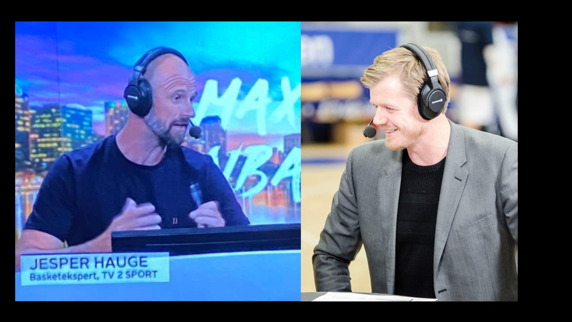 Podcast: Dansk baskets nutid og fremtid med Jesper Hauge og Jens Laulund