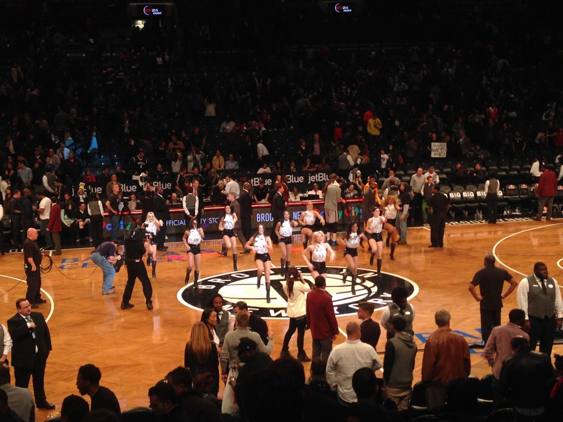 Brooklyn Nets' stjerner taber tredje kamp i træk efter nedtur mod ligaens dårligste hold